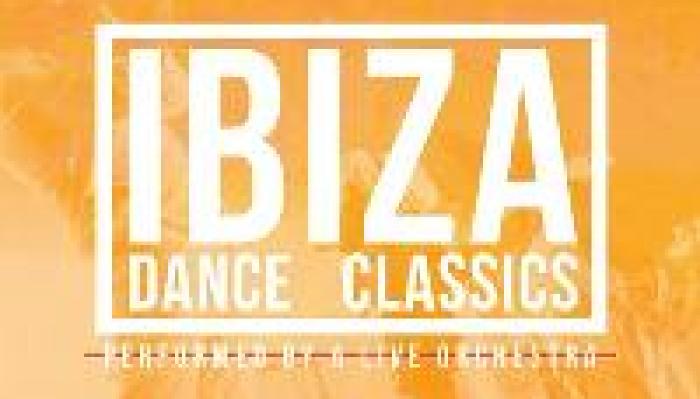 Ibiza Dance Classics - LIVE Orchestra - Lincoln